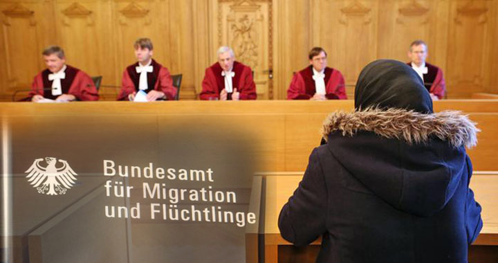 الاسئلة والأجوبة في المحكمة التي تخولك في الحصول على اقامة 3 سنوات