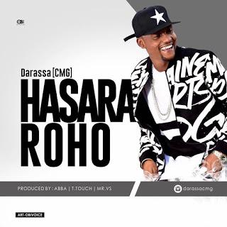 Darasa - HASARA ROHO Audio