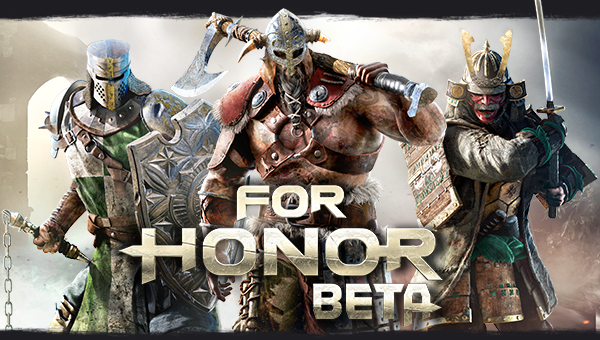 For Honor Gold Edition-FULL UNLOCKED