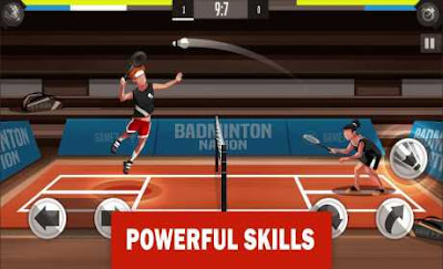 badminton-league-mod-apk-unlimited-gold