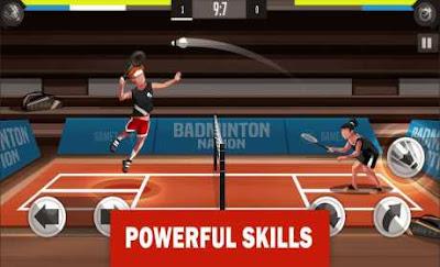 badminton-league-mod-apk-unlimited-gold