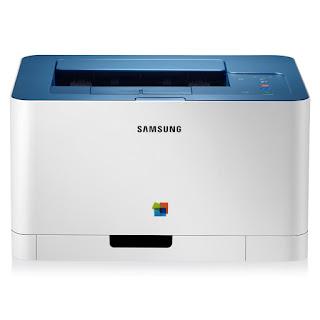 Download drivers Samsung CLP-362