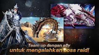 Download EvilBane: Rise of Ravens Terbaru