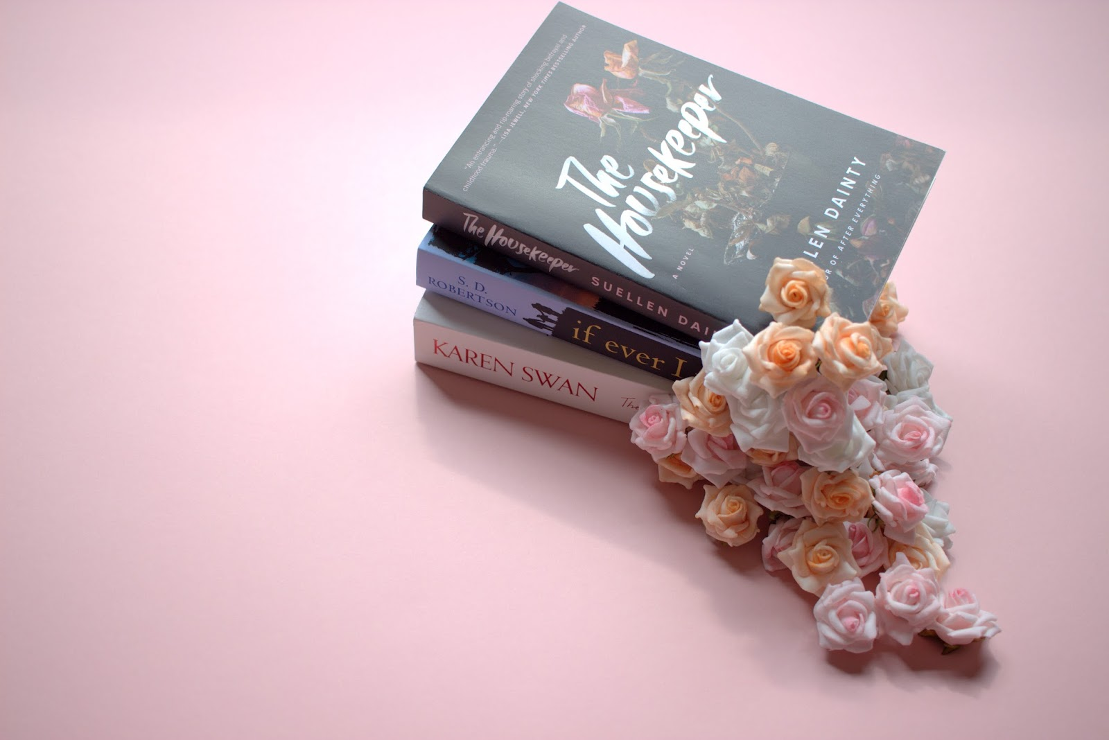 Book Review, fiction, ya, contemporary, Lost for words, the housekeeper, letters to the lost