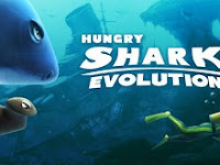Download Game Android Hungry Shark Evolution v1.8.1 APK + DATA