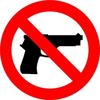 Prepper Land No Gun Required