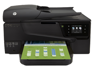 HP Officejet 6700 Printer Driver Download