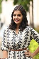 Swathi Reddy Looks super cute at London Babulu theatrical trailer launch ~  Exclusive 043.JPG
