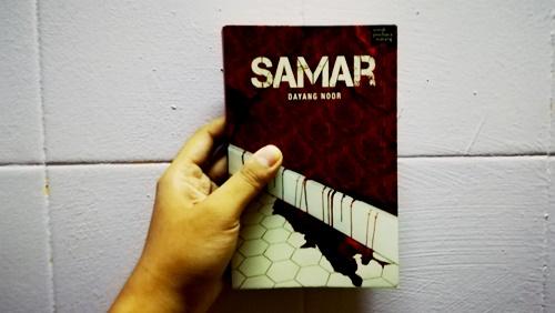Review Novel Fixi : Samar oleh Dayang Noor