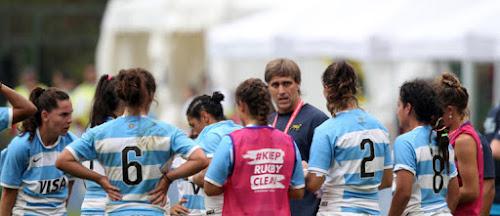 Concentración Nacional Femenina en Buenos Aires
