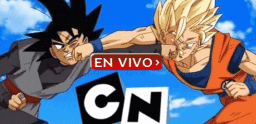 Ver Dragon Ball Super en vivo por Cartoon Network en audio latino