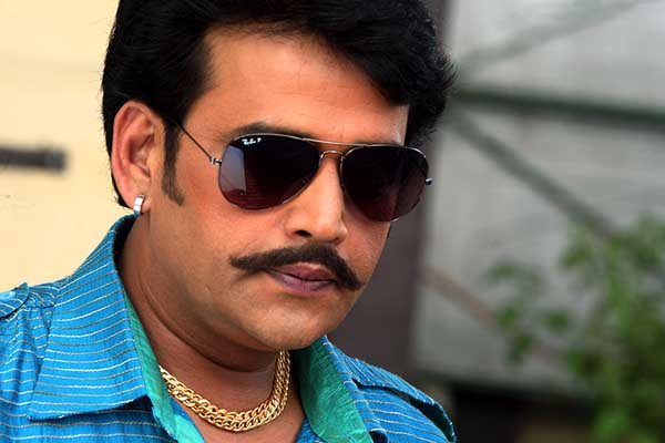 Ravi Kishan Movie 'Saudagar' Shooting Start on 18 November