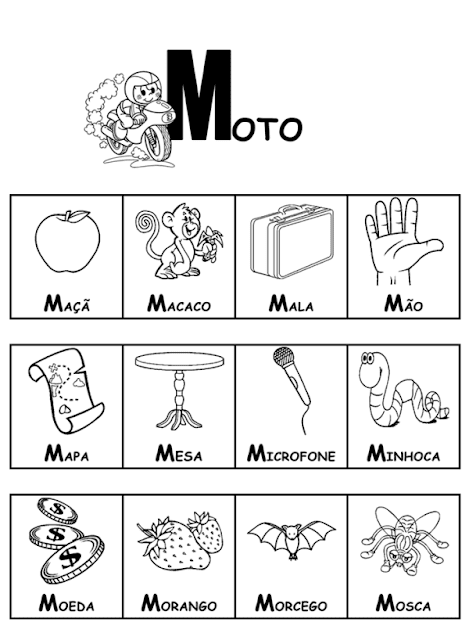 Dicionário – Turma da Mônica