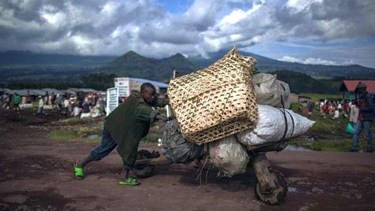 CHUKUDU, trottinette d'Afrique