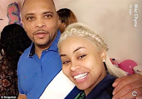 Blac Chyna's father's criminal record revealed, charged with almost 30 offenses and over 12 convictions including assualt and theft
