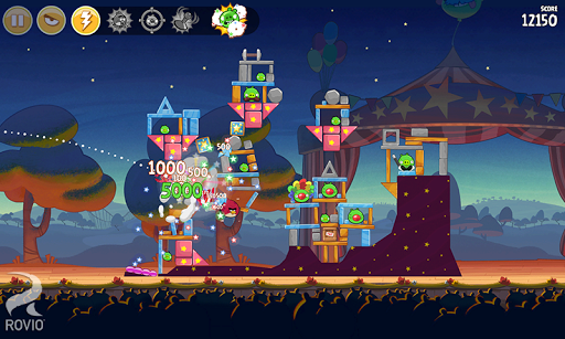 Angry Birds Seasons Apk 3.3.0 Direct Link