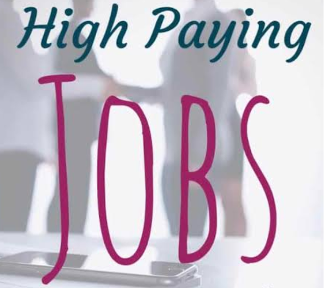Highest-Paying Careers with a Bachelor's Degree for 2019   BivashVlogs