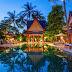 Công trình lắp đặt cho 103 Villa và 97 phòng Deluxe tại Anam resort