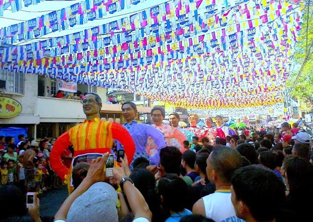 tourist attractions in Rizal