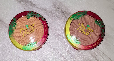 Physician's Formula Butter Blushes