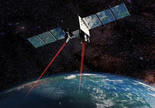 Tinuku Chinese researchers successful space-based quantum experiments