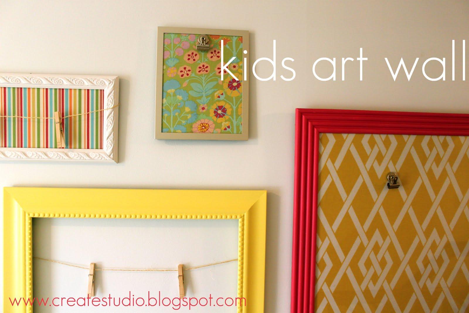wall art for children 2017 - Grasscloth Wallpaper