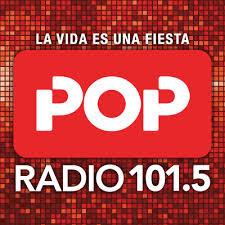 Pop Radio 101.5 FM Buenos Aires en Vivo