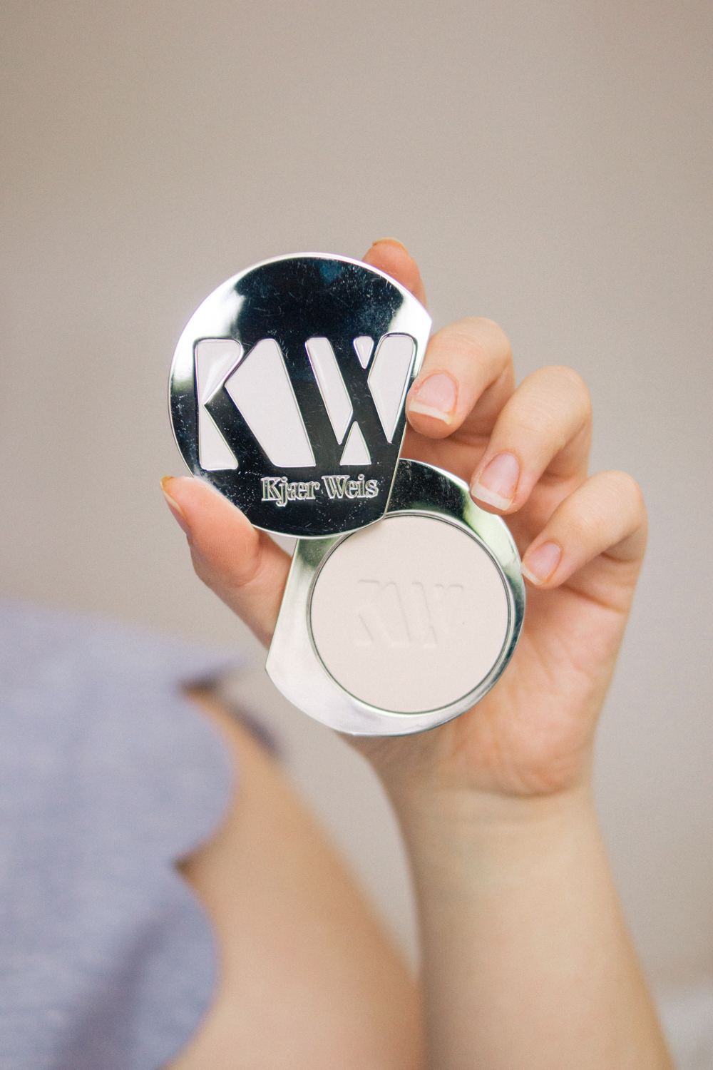 best-clean-natural-beauty-brands-kjaer-weis-powder-review