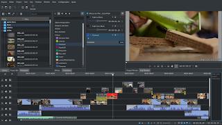 kdenlive video editor download