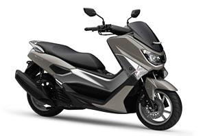 Sewa Rental Yamaha N Max Bali