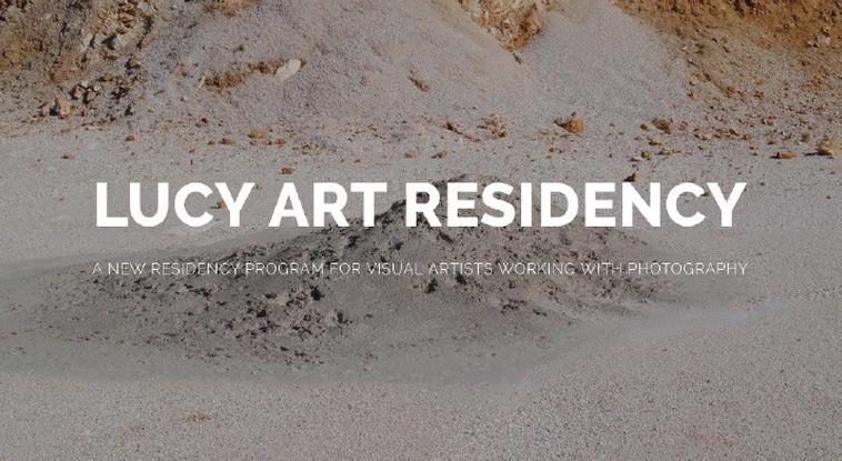 2ο Lucy Art Residency στην Καβάλα