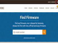 Download Fimware Samsung Langsung dari Official Terbaru
