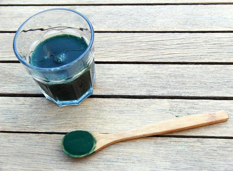 gizi spirulina, herbal, kandungan spirulina, kegunaan spirulina, manfaat spirulina, nutrisi, nutrisi spirulina, spirulina,