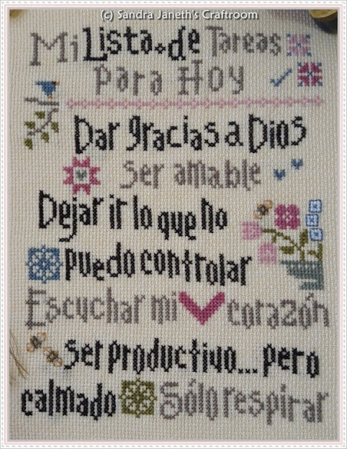 LK - Mi Lista de Tareas (Español)