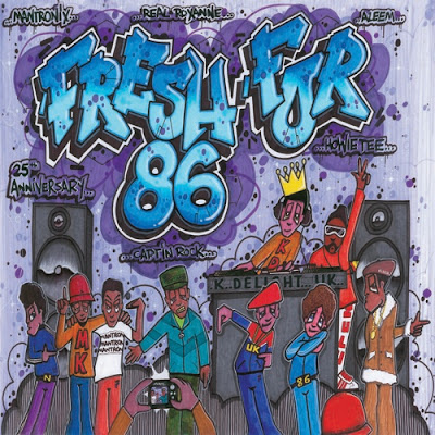 K-Delight - Fresh For 88