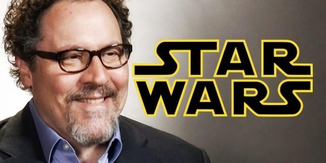 Jon Favreau revela cuando su serie de televisión Star Wars tendrá lugar