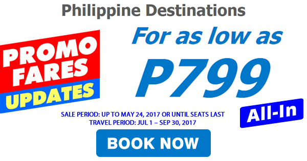 cheap flights in the philippines