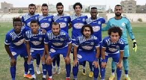 نادي اسوان يحقق انتصار على فريق الاتحاد السكندري في الدوري المصري