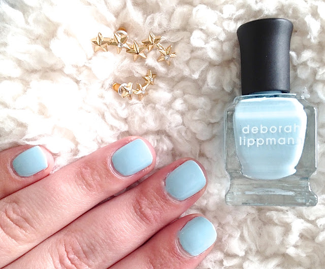 "Deborah Lippmann ""My Boy Lollipop"" Nail Polish"
