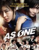 NONTON FILM - AS ONE (2012)