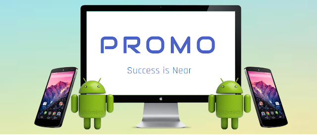 Get Reviews Rating and Download for Application with Android Promo