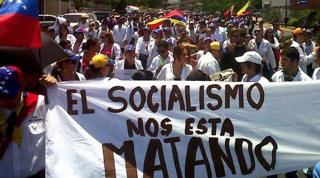 Venezuelanos não tomam café da manhã