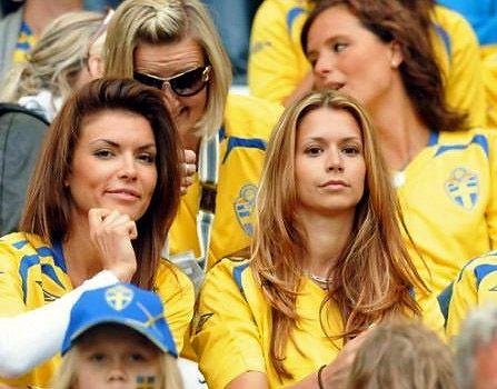 ماذا تحتاج للهجرة الى السويد