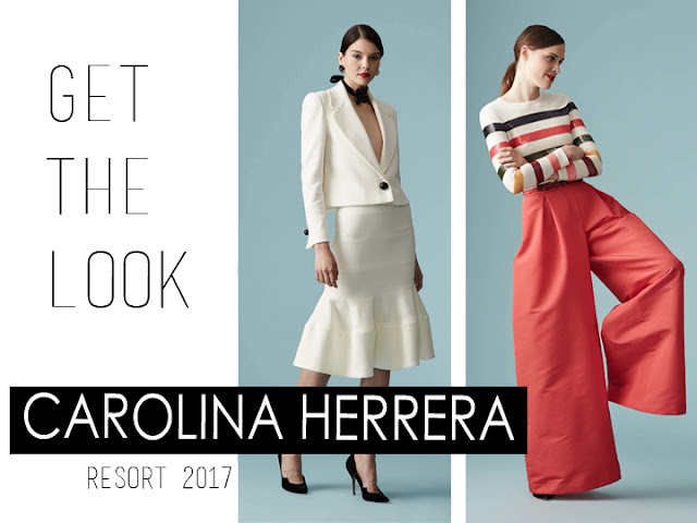 carolina herrera, get the look, obsessed fashion blog,
