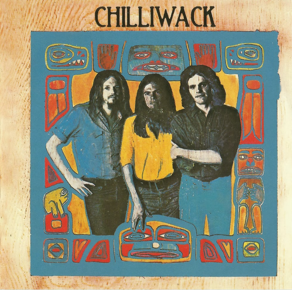 Rockasteria Chilliwack Chilliwack Ii 1971 Canada