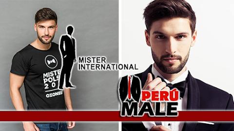 Mister International Poland 2017