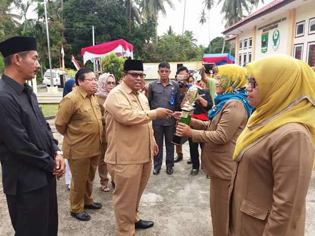 HKN ke-53 Tingkat Padangpariaman Berjalan Sukses