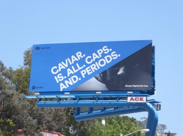 RapCaviar All Caps Spotify billboard
