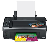 Epson Stylus NX200 Drivers & Manual Setup