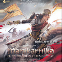 Kangana Ranaut Manikarnika First look, Posters, Stills, Gallery, Images, Audio CD Covers